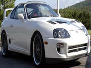 1995 Toyota 3.0L 2997CC l6