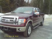 Ford F150 5.4L 330Cu. In.