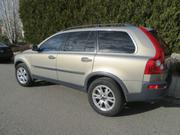2004 VOLVO Volvo XC90 T6