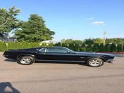 Ford Mustang 1969 - Ford Mustang