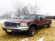 Ford F350 195000 miles