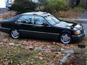 Mercedesbenz 300series 166100 miles