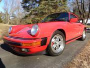 1987 Porsche 3.2L 3163CC H6