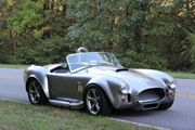 1965 Shelby Shelby